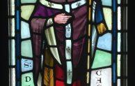 Santo David dari Wales