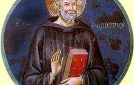 Santo Benediktus dari Anaine