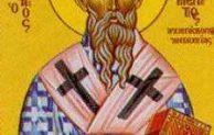 Santo Meletius