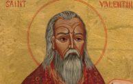 Santo Valentinus