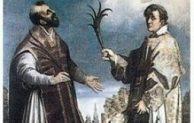 Santo Faustinus