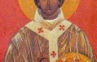 Santo Sigfridus