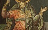 Santo Theodulus