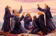Tujuh Saudara Pendiri Ordo Servite