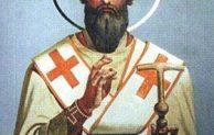 Santo Flavianus