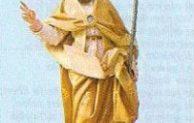 Santo Barbatus