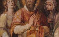 Santo Gabinus