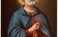 Santo Paus Petrus Rasul