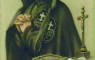 Santo Gabriel dari Bunda Dukacita