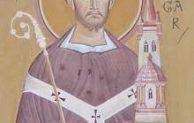 Santo Ansgarius