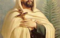 Santo Yohanes de Britto