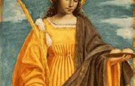 Santa Agatha
