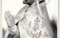 Santo Alfonsus Maria Fusco