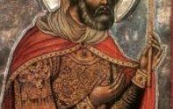 Santo Teofilus dari Kaisarea
