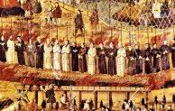 Santo Fransiskus Blanco