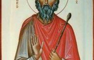 Santo Richard the King