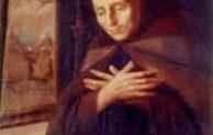 Santo Giles Maria