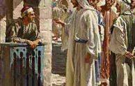 """""""Aku datang bukan untuk memanggil orang benar, tetapi orang berdosa"""", Hari Sabtu Setelah Rabu Abu"""