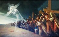 Mengikuti Kristus
