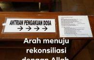 Rekonsiliasi dengan Allah