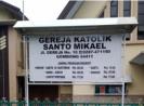 Jadwal Misa DI Gereja Santo Mikael Gombong