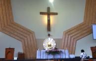 Jadwal Misa Gereja Santo Paskalis Cempaka Putih