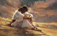 """Hari Minggu Pra Paskah I, """"Yesus dicobai Iblis"""""""