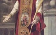 Santo Eulogius