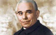 Santo Luigi Orione