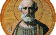 Santo Paus Innosensius I