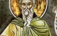 Santo Theofanus