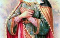 St. Matilda of Saxony