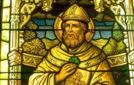 St. Patrick, Uskup