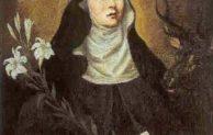 Santa Katarina dari Swedia