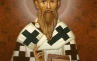 Santo Ireneus dari Sirmium