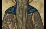 Santo Yohanes dari Mesir