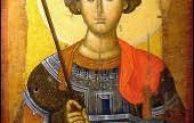 Santo Marinus dari Kaisarea