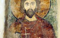 Santo Adrianus dari Nikomedia