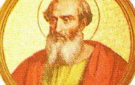 Santo Paus Lusius I