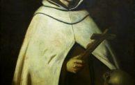 Santo Yohanes Yosef dari Salib