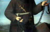 Santo Silvester dari Asisi