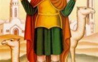 Santo Filemon dari Antinoë