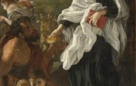 Santa Fransiska dari Roma