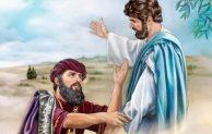 """Hari Biasa, Minggu IV Pra Paskah, """"Pergilah, anakmu hidup"""""""