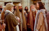 """Hari Biasa, Minggu IV Pra Paskah, """"Peringatan Yesus"""""""