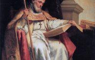 Santo Isidorus