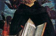 Santo Vinsensius Ferrer