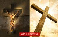 Yesus Bukan Pendukung Agama?