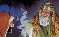 """Hari Biasa, Minggu II Paskah, """"Kami berkata-kata tentang apa yang kami ketahui"""""""