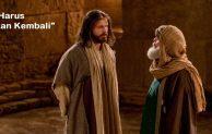 """Hari Biasa Minggu II Paskah, """"Kamu Harus Dilahirkan Kembali"""""""